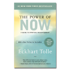 Excerpt: The Power of Now A Guide to Spiritual Enlightenment