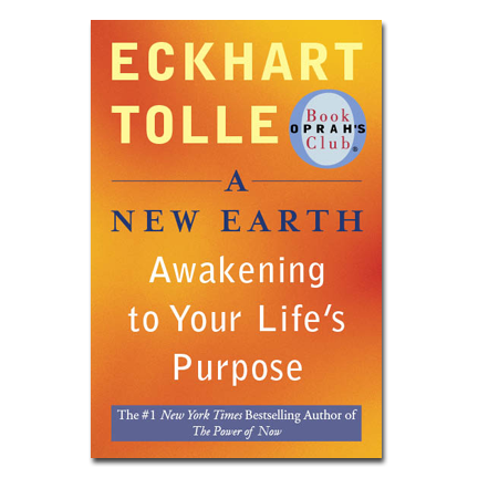 Books - Eckhart Tolle | Official Site - Spiritual Teachings